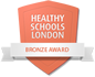 Healthy Schools Award - Bronze