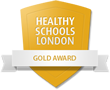 Healthy Schools Award - Gold